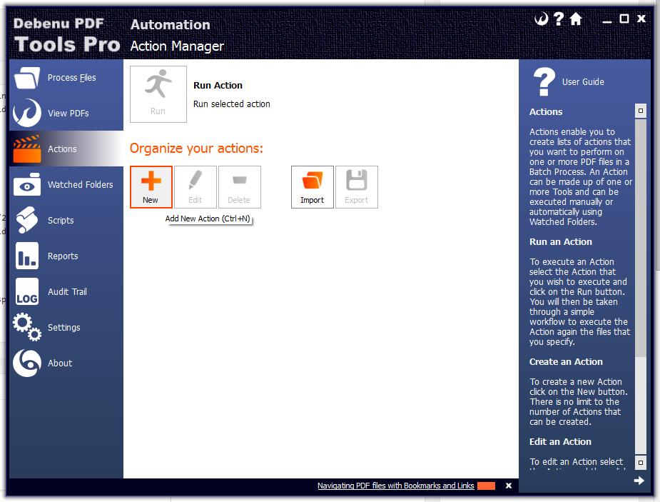 hwo to convert a folder into pdf