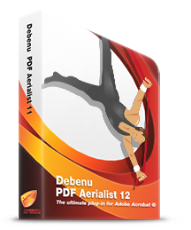 Aerialist box product