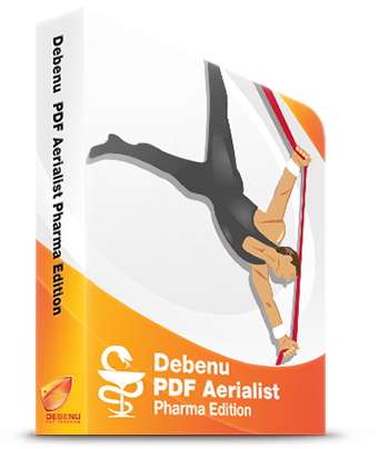 Aerialist Pharma Edition box product