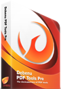 Debenu PDF Tools Pro boxed product