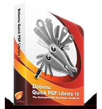 Quick PDF Library | Powerful PDF SDK