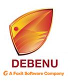 Debenu Logo